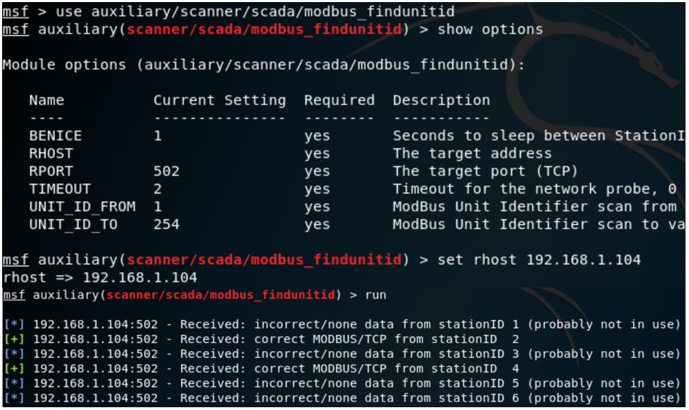 Java Modbus Tcp Server Example